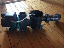 Насос для бассейна с фильтром Onga 462E