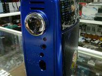 Радиоприемник EPE FP-1326U синий