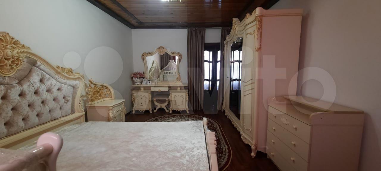 Дом 145 м² на участке 7 сот.  89587483631 купить 8
