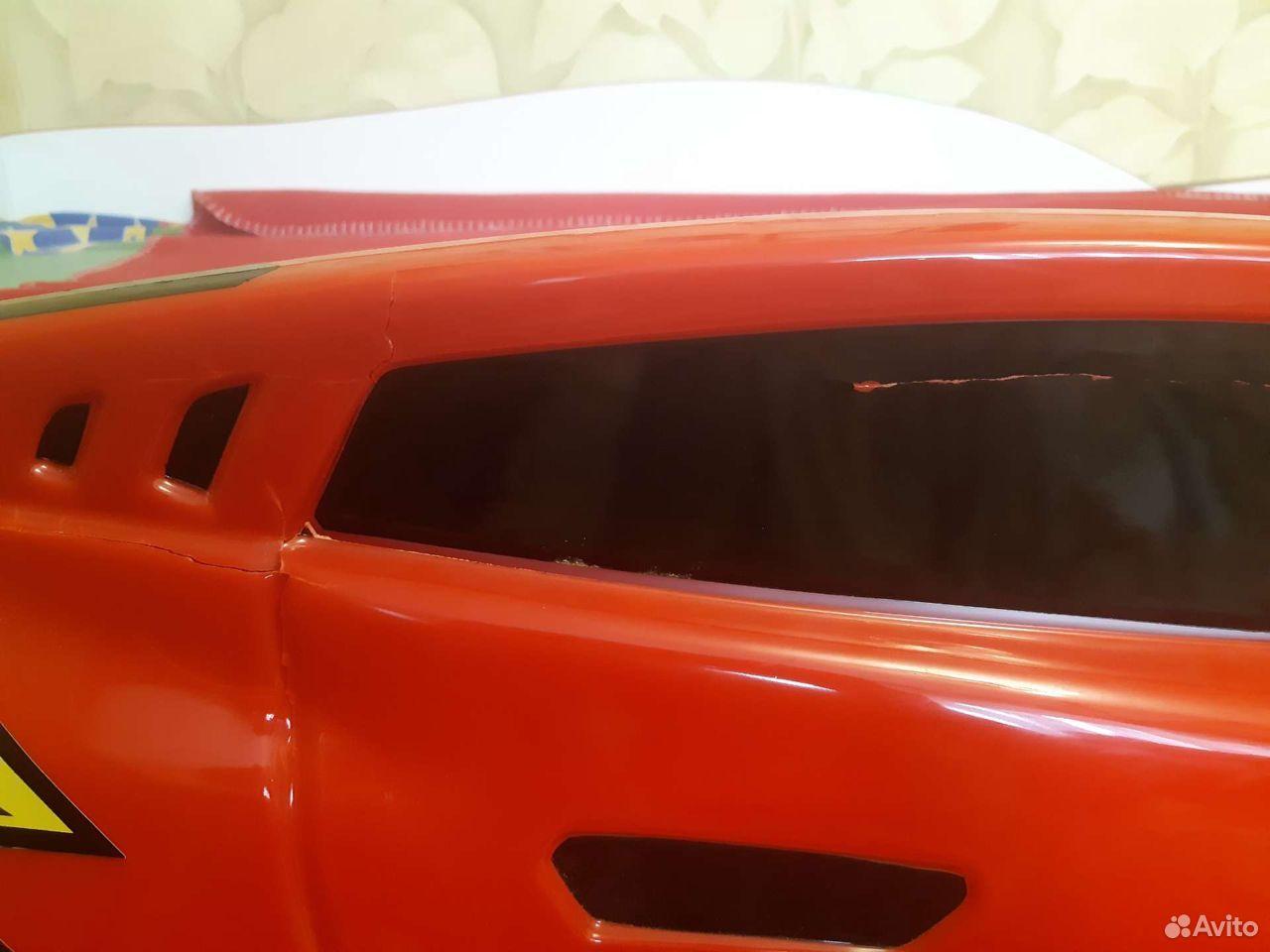 Кровать машина  89537778000 купить 6