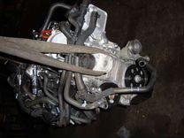 Двигатель Ауди А1 1.2 cbzb cbza