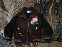 Курточка на весну (1,5 - 3 годика) и рубашки