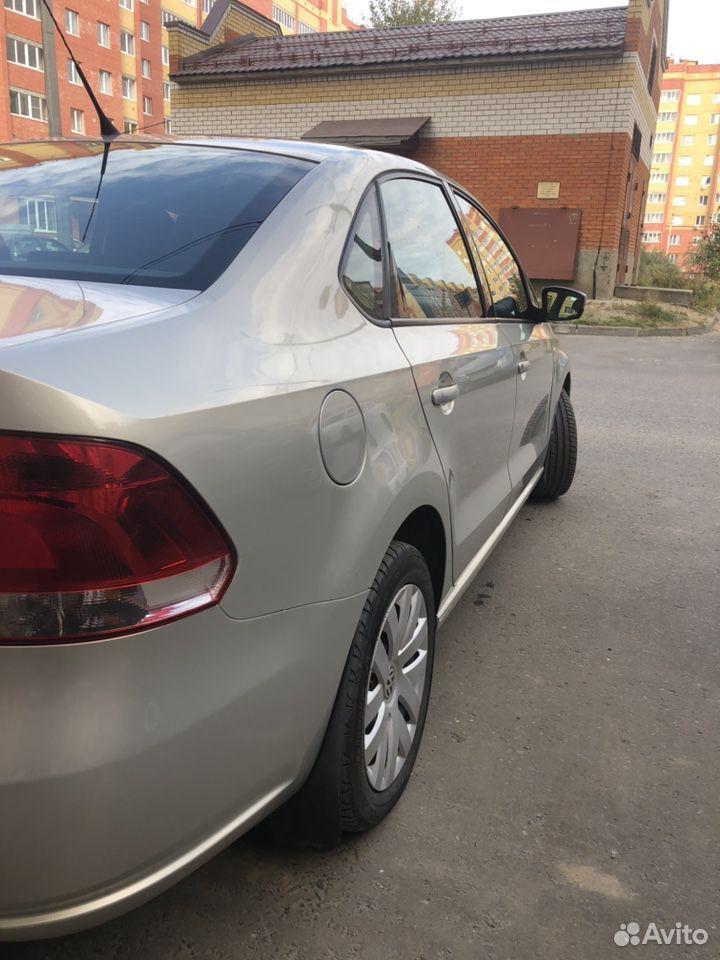 Volkswagen Polo, 2011  89600968045 купить 4