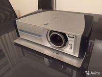 Кинотеатральный HD проектор Sanyo PLV-Z2