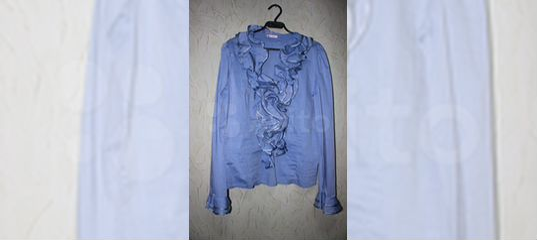 Блузка купить в Липецкой области   Личные вещи   Авито