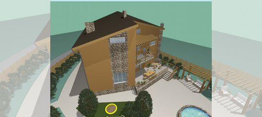 Проектирование жилых домов, коттеджей, интерьеров в Самарской области   Услуги   Авито