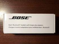 Зарядное Устройство Bose + адаптеры