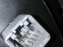 Зеркало левое электрическое Киа Пиканто 2