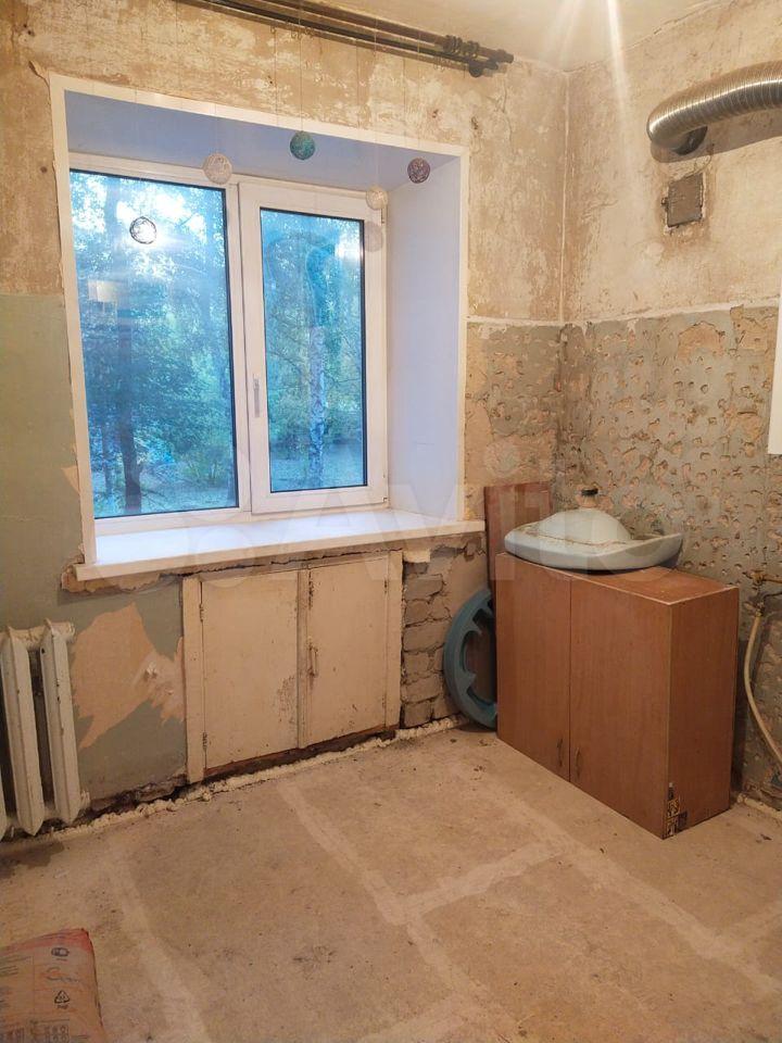 1-rums-lägenhet 31 m2, 2/5 golvet.  89876336341 köp 1