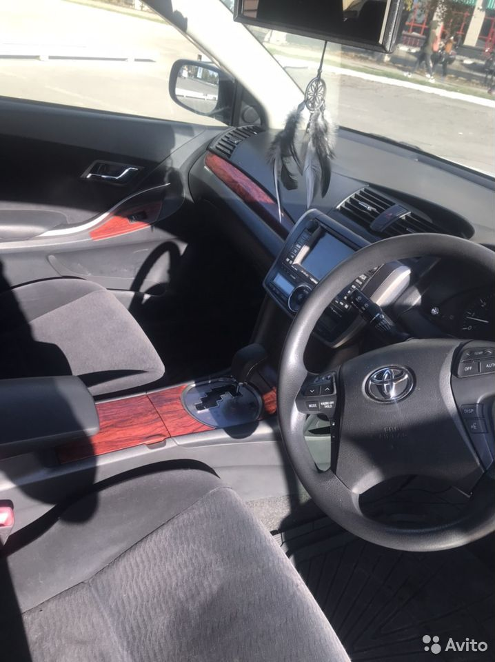 Toyota Allion, 2008  89098154144 купить 9