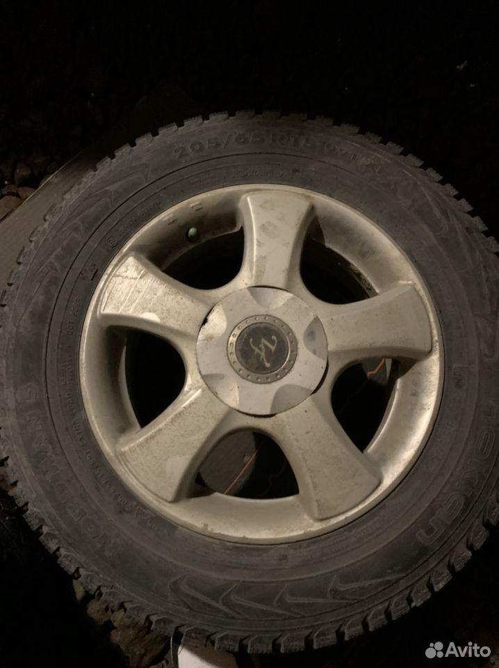 Продам колеса  89149967296 купить 4