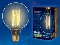 Лампы Эдисона винтажные