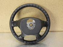 Рулевое колесо Geely MK 2008-2015