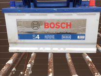Аккумулятор bosch S4 013