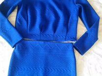Костюм (кофта +юбка)