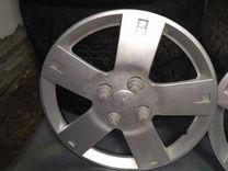 R14 Chevrolet Aveo — Запчасти и аксессуары в Брянске