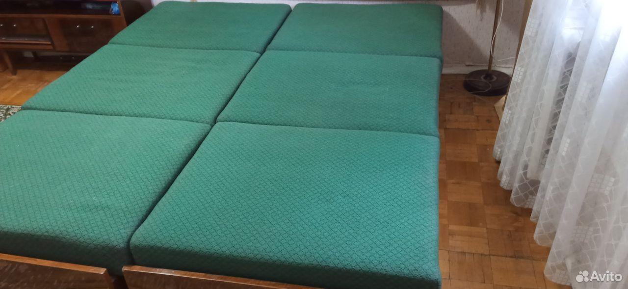 Кровать - Тахта с матрасами  89025820476 купить 5