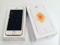 iPhone Apple Gold5SE(S),в отличном состоянии
