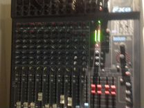 Продам soundcraft fx8 spirit