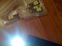 Брелок фонарь USB 3 ватт