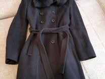Пальто зимнее — Одежда, обувь, аксессуары в Санкт-Петербурге