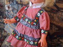 Кукла винтажная из СССР — Хобби и отдых в Геленджике